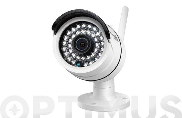 Camara ip 720p sensor movimiento ip/wifi