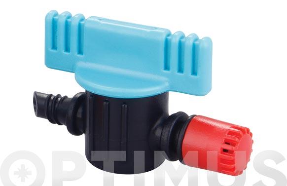 Difusor mini regulable 360. 0 - 1,7 m 3 unidades