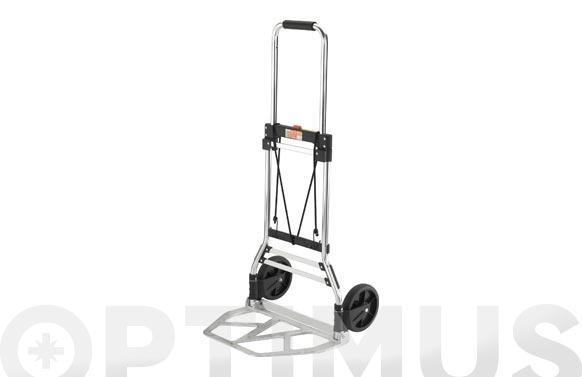 Carretilla plegable aluminio s-90 90 kg