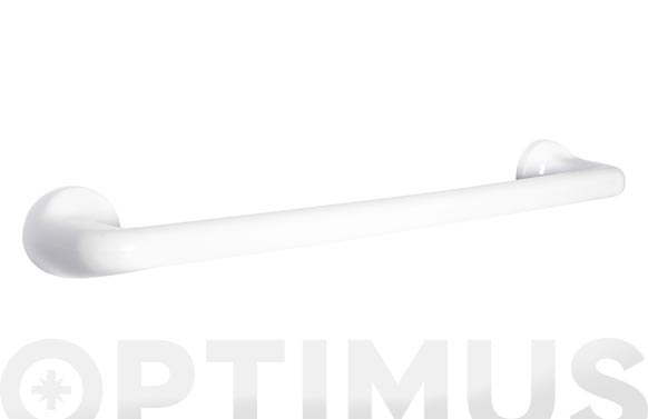 Toallero blanco olympia