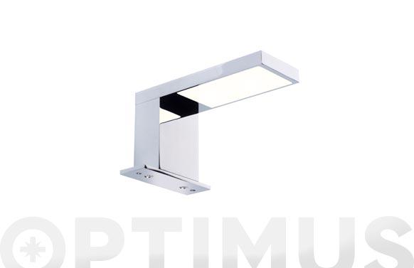 Luz led para espejo de baño