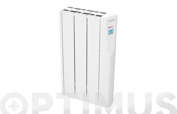 Emisor termico con fluido digital z advanced 500 w