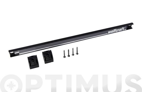 Barra portaherramientas magnetica 460 mm
