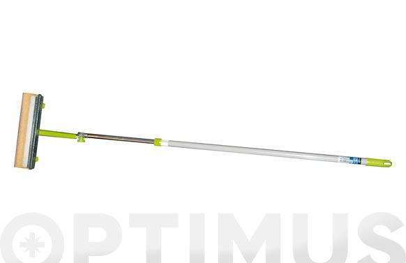 Limpiacristales articulado extensible 25 cm