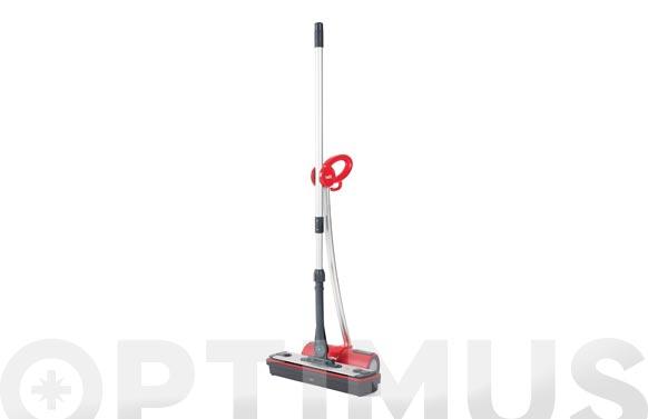 Mopa electrica moppy red