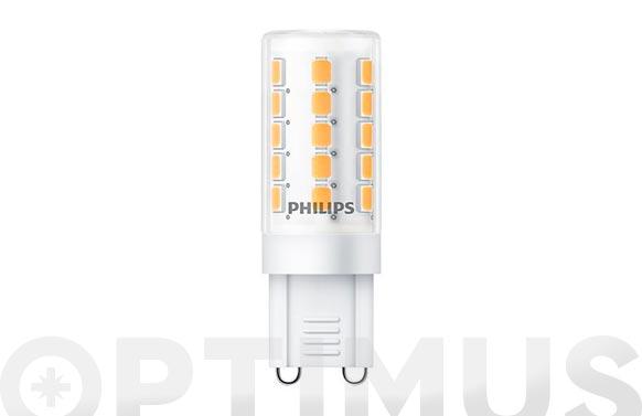 Lampara led compacta g9 2,8w calida 827