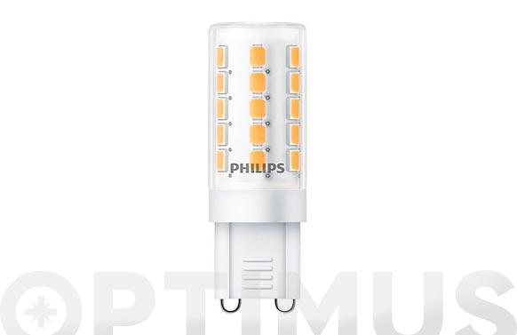 Lampara led compacta g9 2,8w calida 830