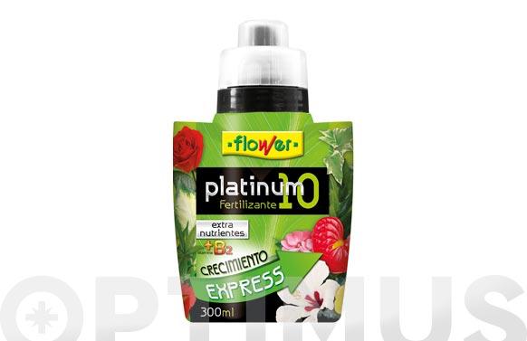 Abono liquido platinum 10 300 ml