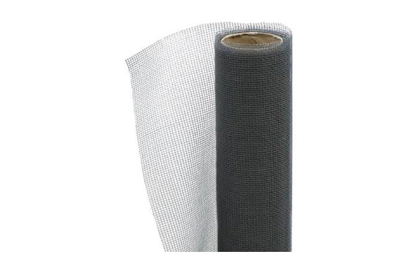 Mosquitera fibra vidrio minirollo 1 x 5 mt