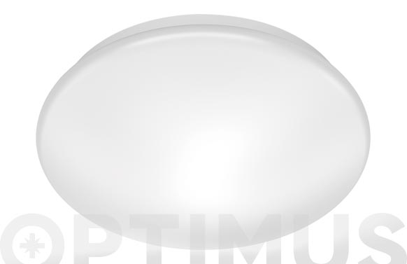 Plafon compacto led cl 200 4000 k - 640 lm ø 23,4 x 7,2