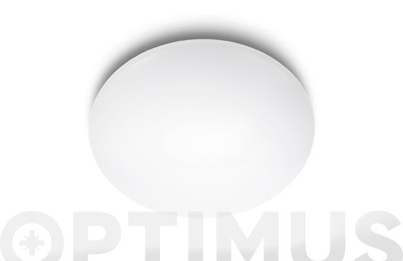 Plafon compacto led suede 4000k - 2350lm ø 38 x 9,9