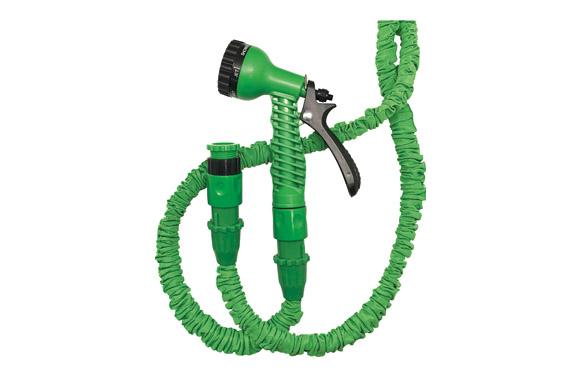 Manguera extensible xpansy hose 7,5 mt  ø 12 mm