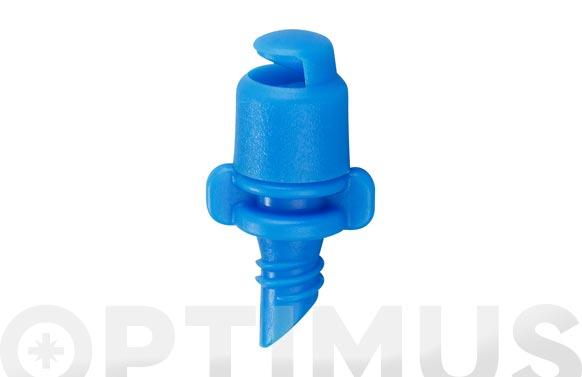 Difusor mini regulable 180. 1,1-1,07 m 10 unidades