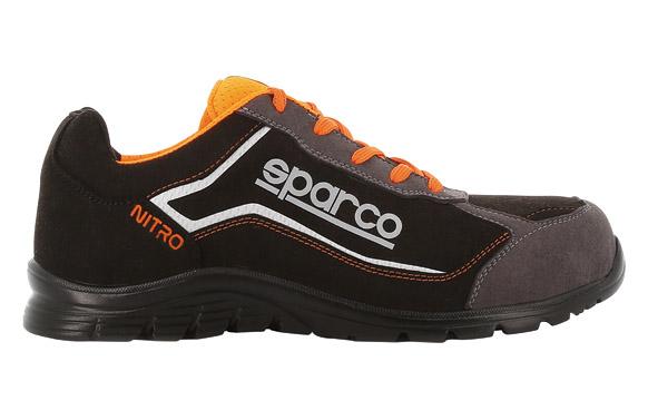Zapato nitro nrgr s3 t 46