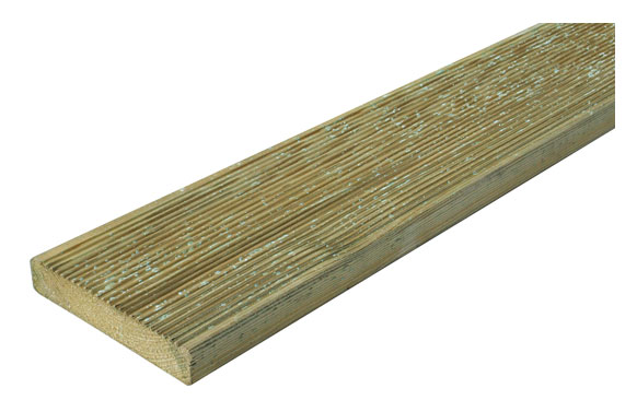 Tabla madera ranurada pedro 2,8 x 12 x 240 cm