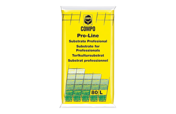 Substrato turba green 80 l