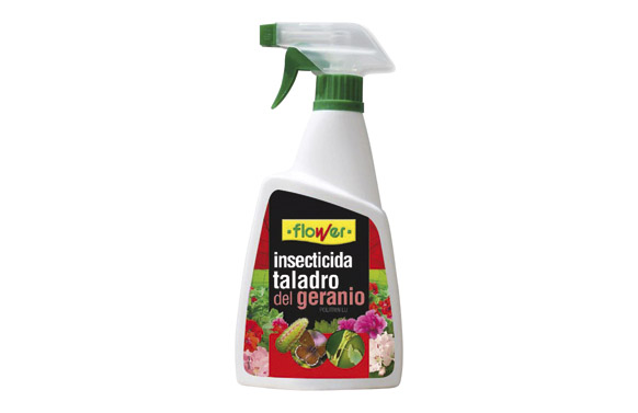 Antitaladro listo uso 500 ml