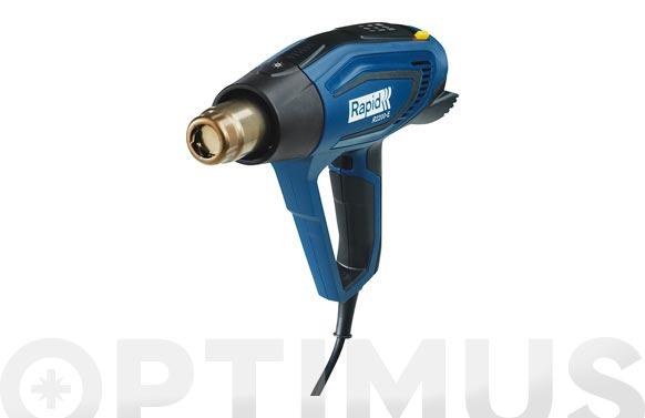 Decapador con cable r2200e-pro 2200 w