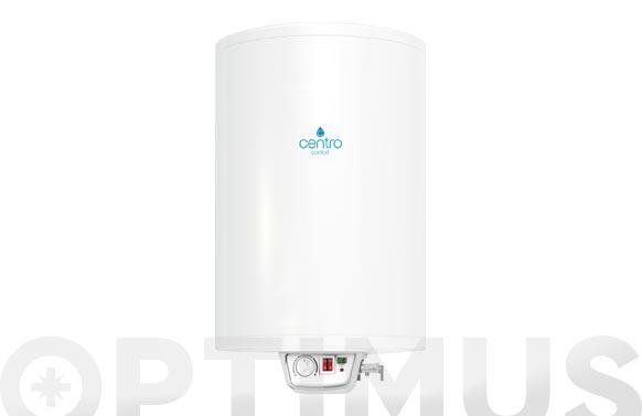 Termo electrico vertical baltico new eco 50 litros