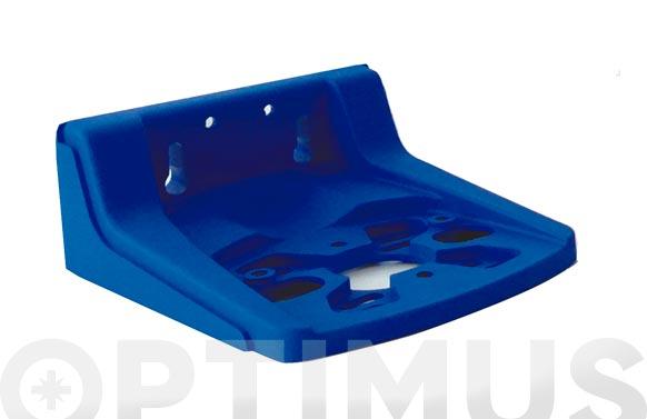 Soporte simple portacartucho 3p pp vers 06