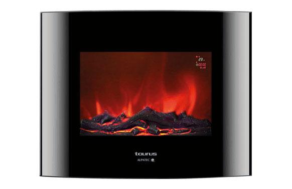 Chimenea electrica fireplace toronto p