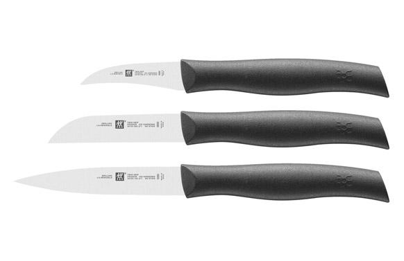 Cuchillos peladores set 3 uds