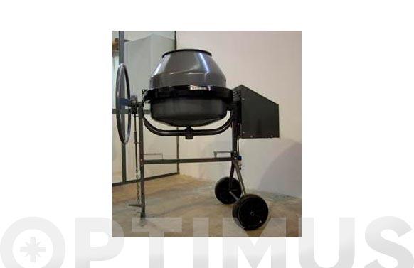 Hormigonera electrica 150 l 700 w