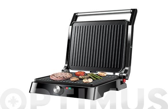 Grill asar etna inox 2200w