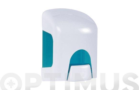 Dispensador de jabon cube abs 1 lt