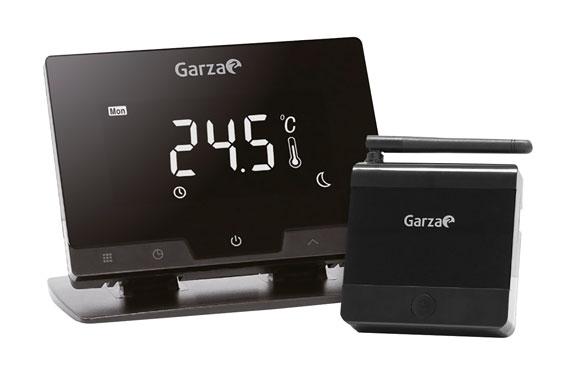 Termostato smart wifi