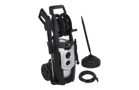 Hidrolimpiadora xg90420 170bar 450l/h 2200w