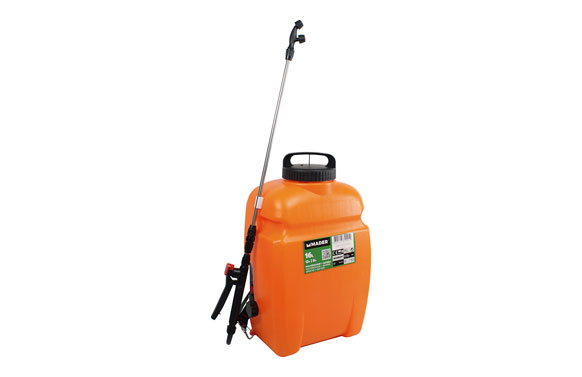 Pulverizador a bateria 12 v 8a 16 litros