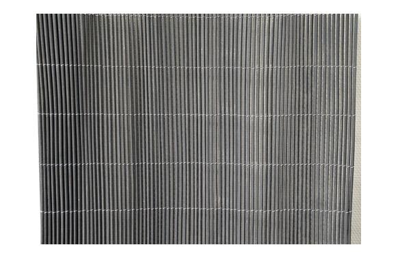 Cañizo sintetico fency wick antracita 2 x 3 m