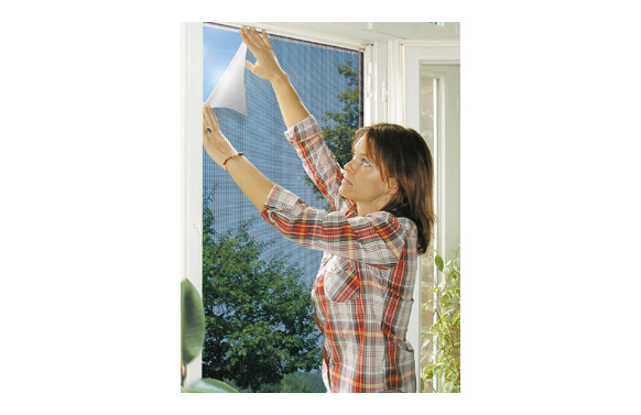 Malla mosquitera reflection para ventana 150 x 130 cm