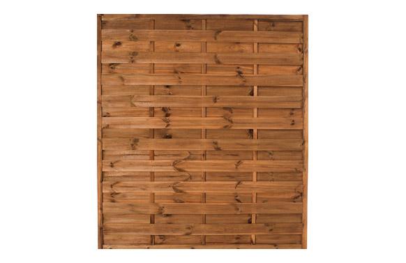 Panel savanne marron 200 x 180 cm