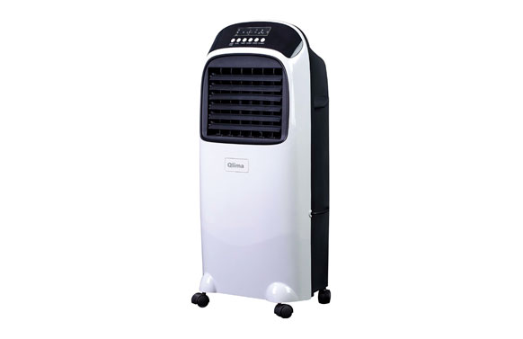 Climatizador evaporativo 136w 12l 1000m./h