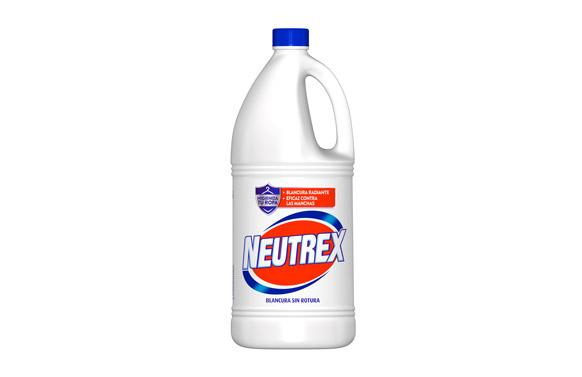 Lejia neutrex blanca 1,8 l