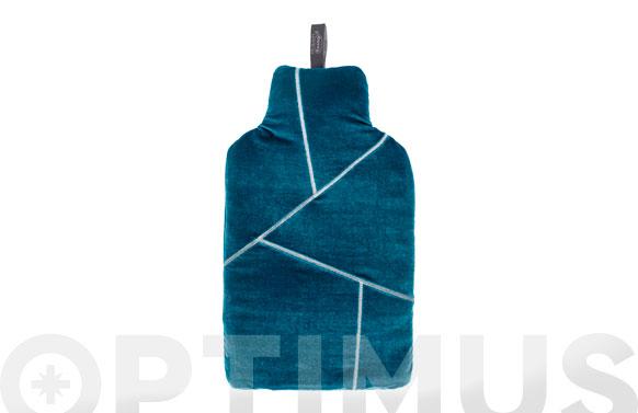 Bolsa agua caliente 2 lt polar mosaico