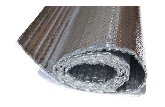 Aislante termico y reflectivo 0.4 x 5 m