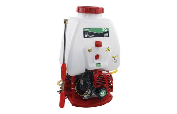 Atomizador gasolina 2 t 20 litros 25.6 cc