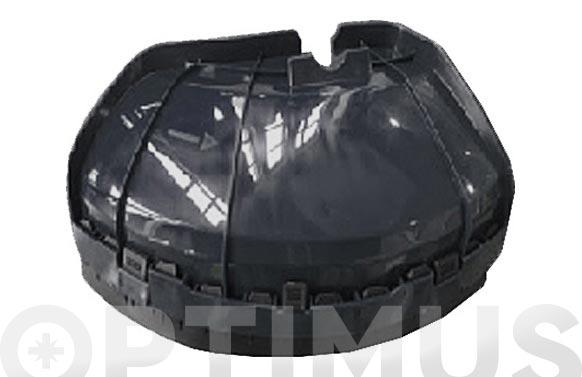 Protector de disco para desbrozadora para ref. 9680275