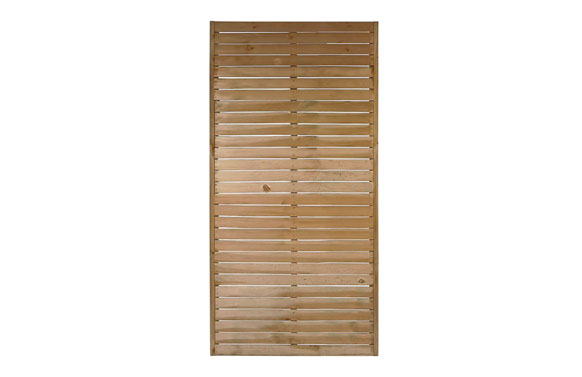 Panel tea 180 x 90 cm  marco de 20 mm de espesor