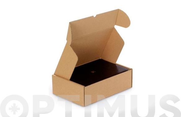 Caja e-commerce 35 x 25 x 16 cm