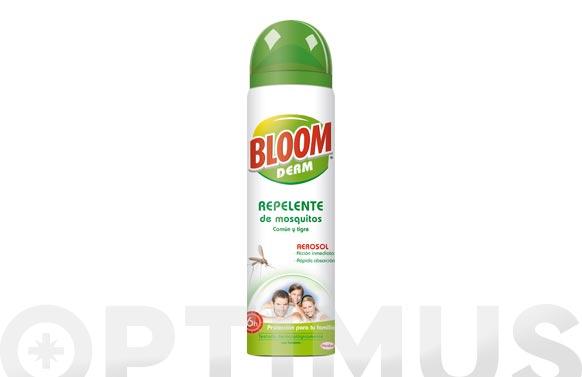 Bloom aerosol repelente 100 ml