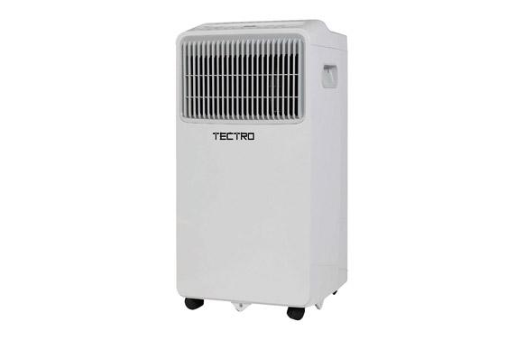 Aire acondiconado portatil tectro 1750 frig gas r290 53.5db