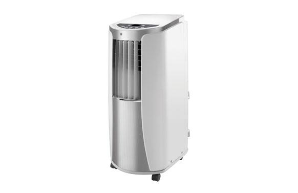 Aire acondicionado portatil toyotomi tad-220e 2100 frig gas r290 30m.