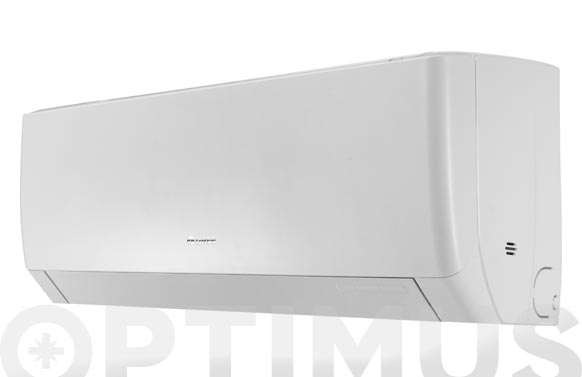 Aire acondicionado gree split 2150 frig pular 09 inverter 2400 kcal mando distancia 20m.