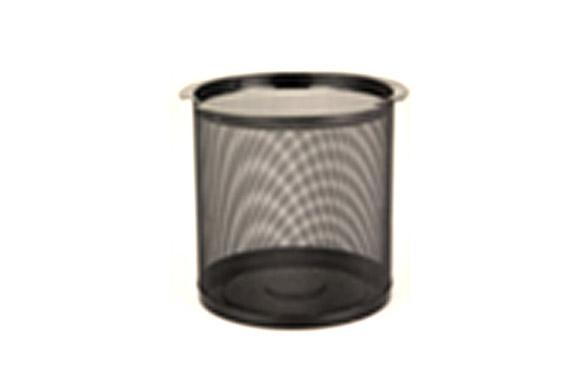 Cubierta de rejilla metálica para filtro 9688689 para aspirador cenizas 9688021