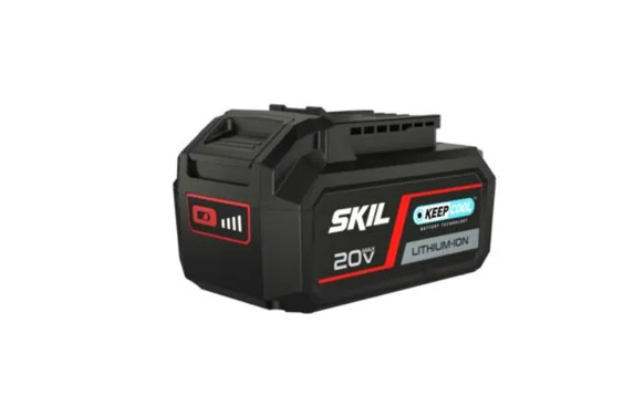 Bateria 18 v 4.0 ah