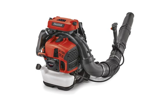 Soplador de gasolina mbp 750 75.6 cc